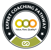 Expert Coaching Pathway badge