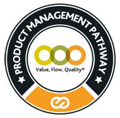 Product Management Pathway badge
